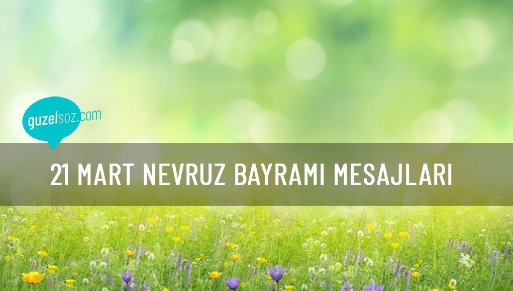 21 Mart Nevruz Bayramı Mesajları