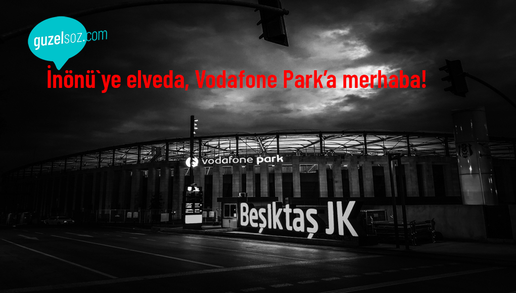 En Güzel Beşiktaş Sözleri