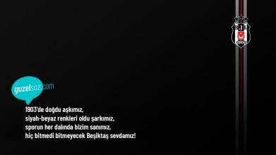 Photo of Beşiktaş Sözleri