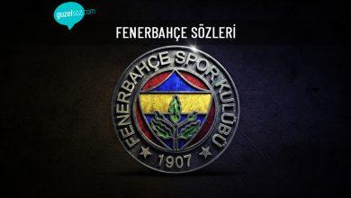 Photo of Fenerbahçe Sözleri