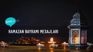 Photo of Ramazan Bayramı Mesajları