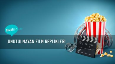 Photo of Unutulmayan Film Replikleri